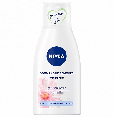 Nivea Oog Make-up Remover Waterproof