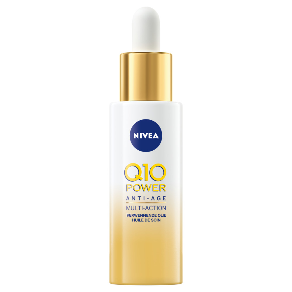 Nivea Q10 Power Extra Voedend Olie 30 ml