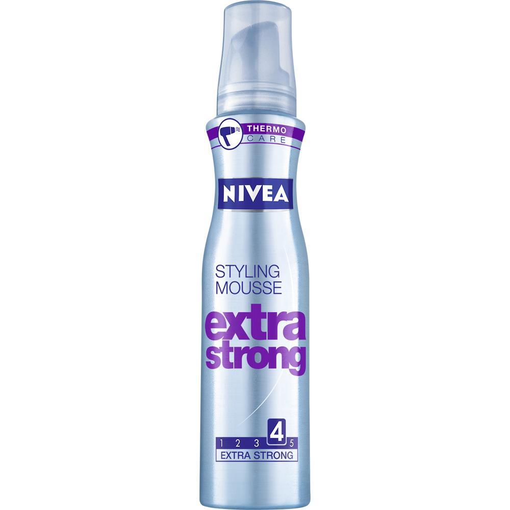 Nivea Styling Mousse Extra Strong 150ml