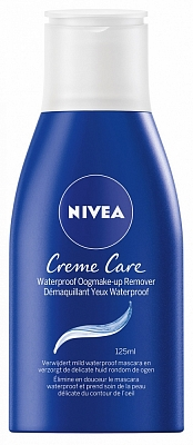 Nivea Visage Creme Care Waterproof Oog Make Up Remover