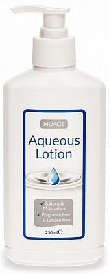 Nuage Aqueous Lotion