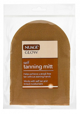 Nuage Glow Self Tanning Mitt Want