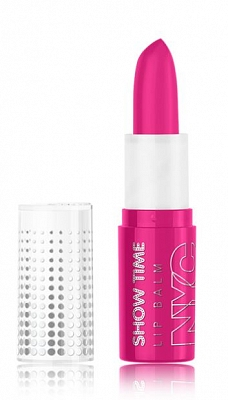 Nyc Show Time Lippenstift 210 Fashionable Fuchsia