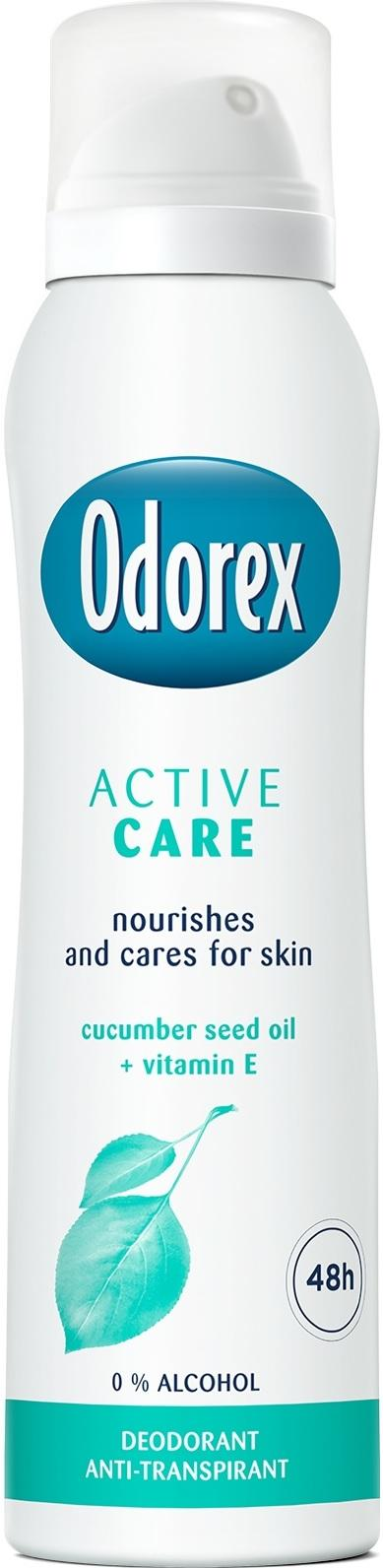 Odorex Deospray - Active Care 150 ml