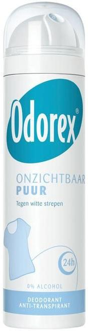Odorex Deospray - Invisible Clear 150 ml