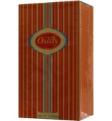Oilily Orange Stripes Eau De Toilette Woman (100ml)