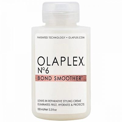Olaplex No.6 Bond Smoother Styling Creme