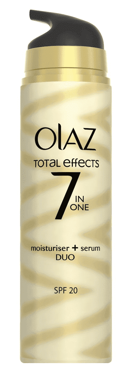 Olaz Dagcreme+Serum - Total Effects 7 40ml