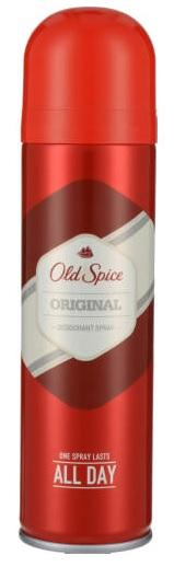 Old Spice Deodorant Spray Original 150ml