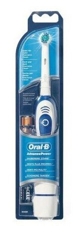 Oral-B Advance Power elektrische tandenborstel 4010