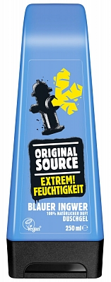 Original Source Shower Gel Extreme Hydration