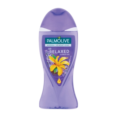 Palmol Douche Aroma Sens So Relaxed