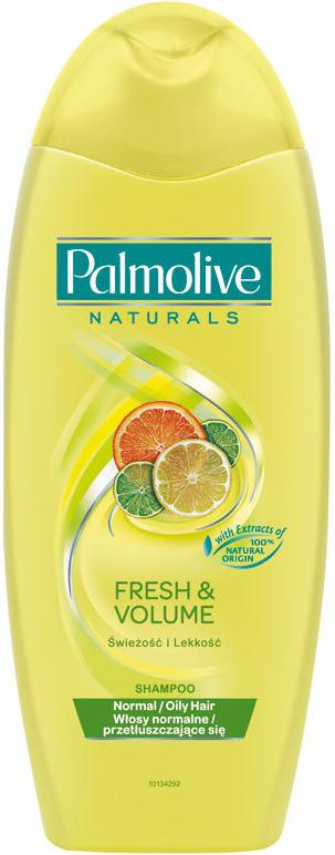Palmolive Shampoo - Fresh & Volume 350 ml