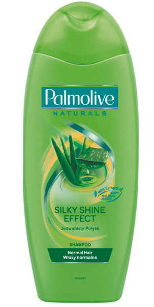 Palmolive Shampoo - Silky Shine Effect 350 ml.