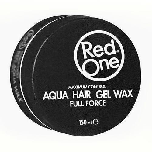 RedOne Haarwax Maximum Control - black aqua 150ml
