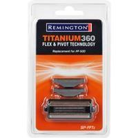 Remington Titanium360 Flex & Pivot Technology