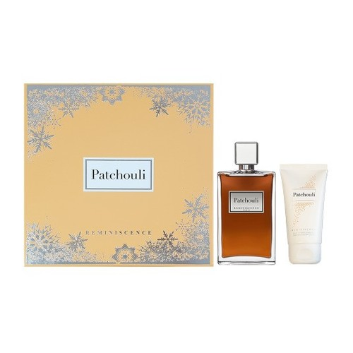 Reminiscence Patchouli Gift set