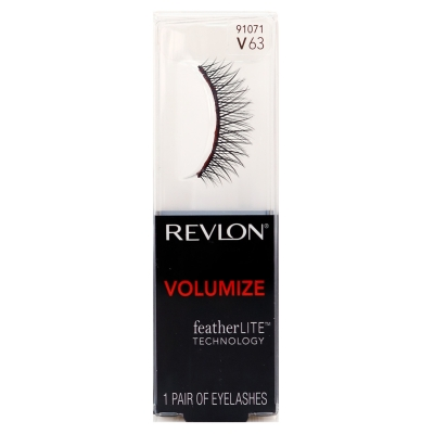 Revlon Kunstwimpers Featherlite Volumize 91071