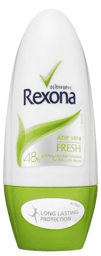 Rexona Women Aloe Vera Fresh 48h 50 ml