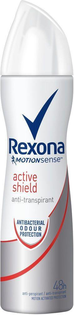 Rexona Women Deospray - Active Shield 150 ml