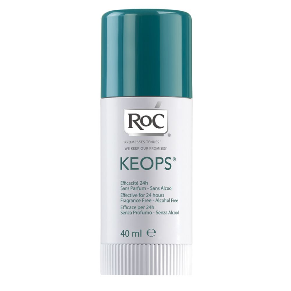 RoC Deodorant Stick Keops 40 ml