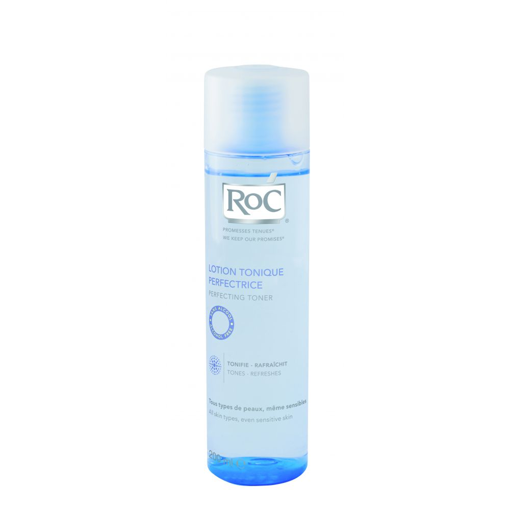 RoC Reinigende Tonic 200 ml