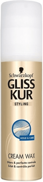 Schwarzkopf Gliss Kur - Cream Wax 75 ml