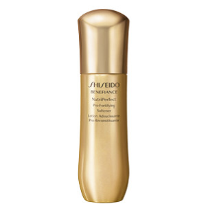 Shiseido Benefiance NutriPerfect Pro-Fortifying Softener Lotion 150 ml