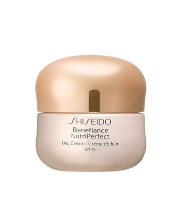 Shiseido Benefiance NutriPerfect SPF 15 Day Cream 50 ml