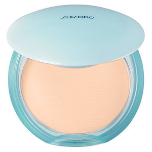 Shiseido Pureness Matifying Compact 040 Natural Beige Poeder 040 ml