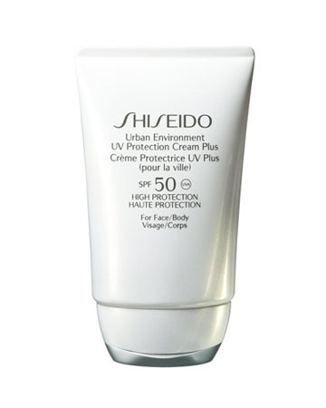 Shiseido Urban Environment UV Protection Cream SPF50 50 ml