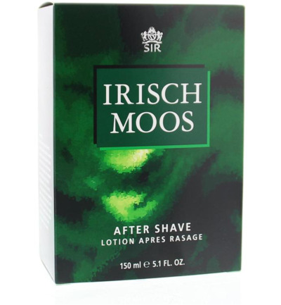 Sir Irisch Moos Aftershave Lotion (150ml)