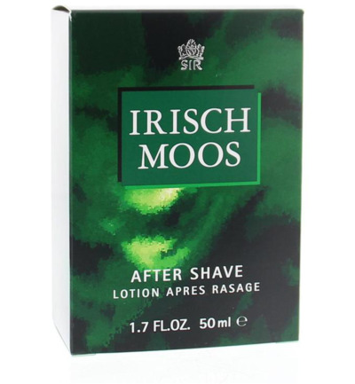 Sir Irisch Moos Aftershave Lotion (50ml)