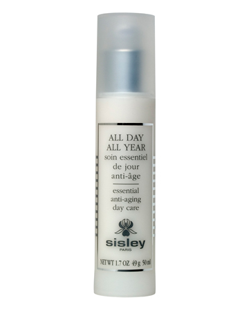 Sisley All Day All Year Soin essentiel de jour 50,0 ml