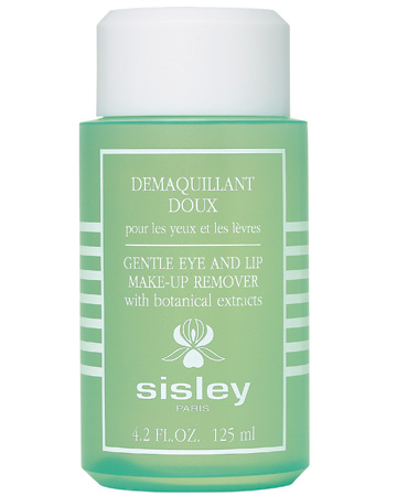 Sisley Demaquillant Doux Eye and Lip Make-up Remover 125,0 ml