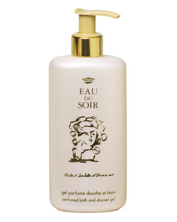 Sisley Eau du Soir Shower Gel 250 ml