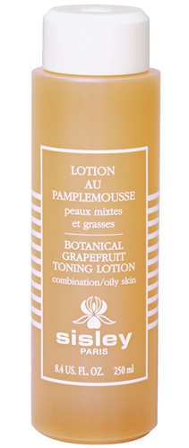 Sisley Lotion au Pamplemousse Lotion Grapefruit Toning Lotion 250,0 ml