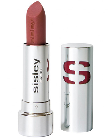 Sisley Phyto Lip Shine 04 Rosewood 004 ml