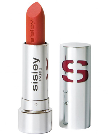 Sisley Phyto Lip Shine 08 Coral 008 ml