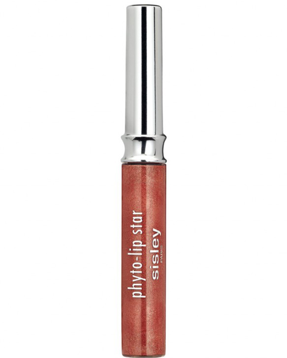 Sisley Phyto Lip Star Lipgloss 010 Crystal Copper 010 ml