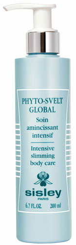 Sisley Phyto-Svelt Global Soin amincissant intensif 200 ml