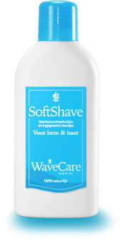 Softshave Scheerlotion -150 ml