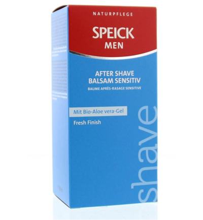 Speick Man Aftershave Balsem Sensitive (100ml)