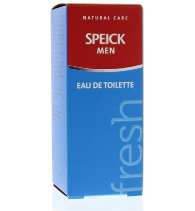Speick Man Eau De Toilette (50ml)