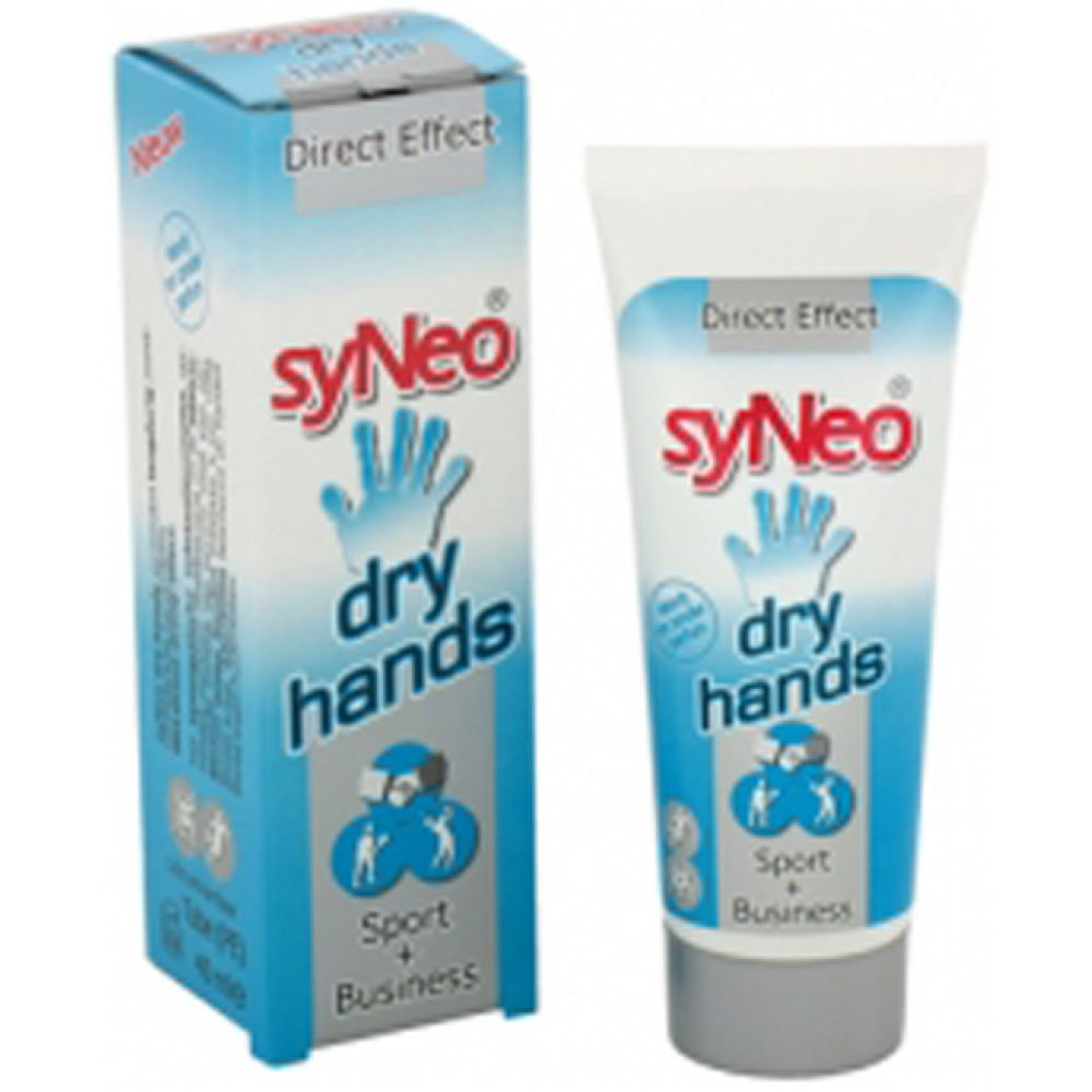 Syneo Dry Hands Handcreme 40 ml