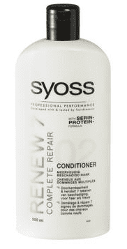 Syoss Conditioner - Renew 7 500ml