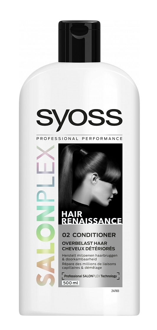 Syoss Conditioner SalonPlex 500 ml