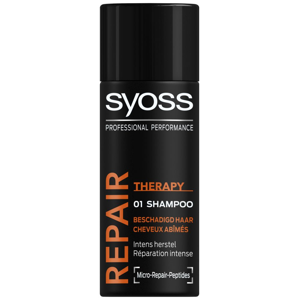Syoss Shampoo Repair Therapy Mini 50 ml