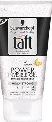 Taft Power Haargel - Dermo Double Protect Tube 50 ml