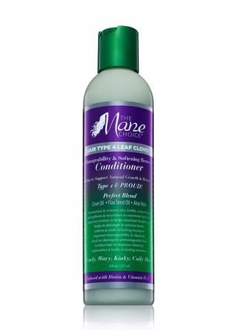 The Mane Choice Hair Type 4 Leaf Clover Conditioner 236ml